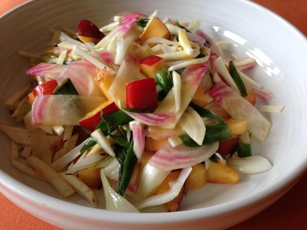 Summer Festival Beet Salad