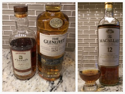 Speyside Selection