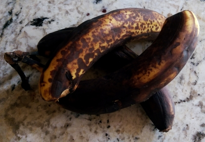 Squishy Bananas -