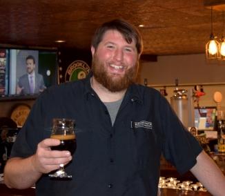Brendan O'Brien - the Beer Guru @ DeCicco Armonk NY