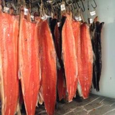 House of Sverre Smoked Salmon