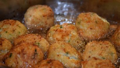 6. Fried