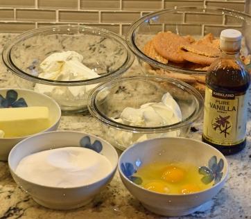 3. Ingredients