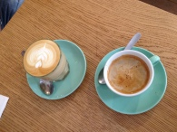 Great Coffees at Les Cafetiers