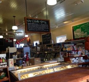 Fantastic Foodie Destination since 1881- Oakville Grocery