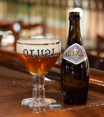 Orval - Trappist Ale