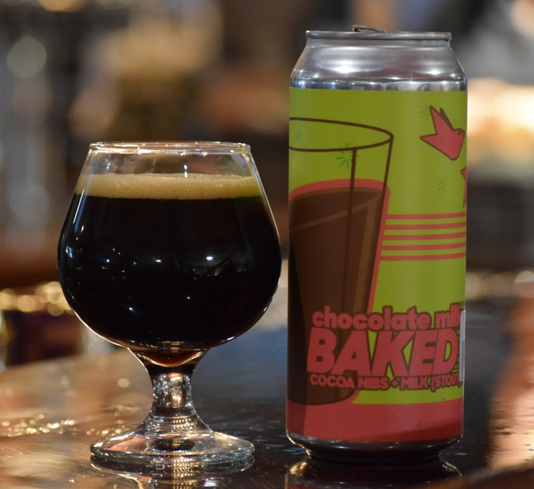 Sloop Brewery - Chocolate Milk Baked
