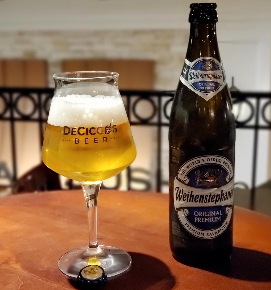 Beer 1 Old Premium